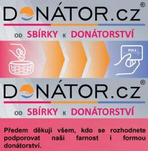 Donátor